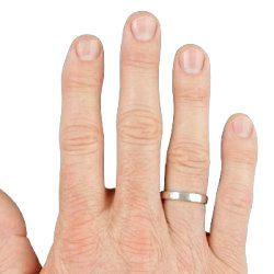 Як дізнатися розмір кільця?