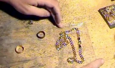 Фото - Як в домашніх умовах перевірити золото