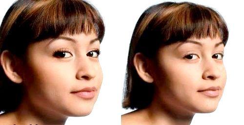 Фото - Як в фотошоп зробити макіяж своїми руками