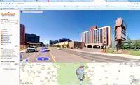 Фото - Як віртуально прокотитися по магістралях і містам планети
