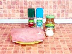 Як смачно приготувати свинину?