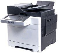 Фото - Як відновити подачу паперу на лазерному принтері