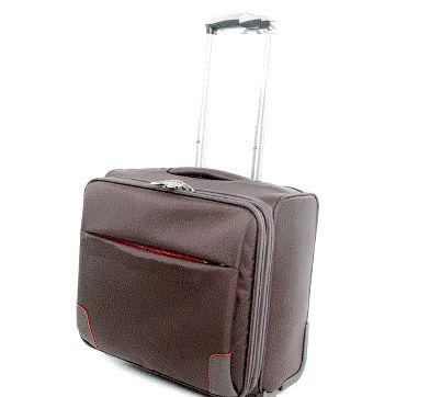 Фото - Як вибрати валізу на коліщатках