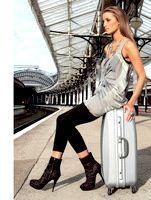 Фото - Як вибрати хороший валізу на колесах