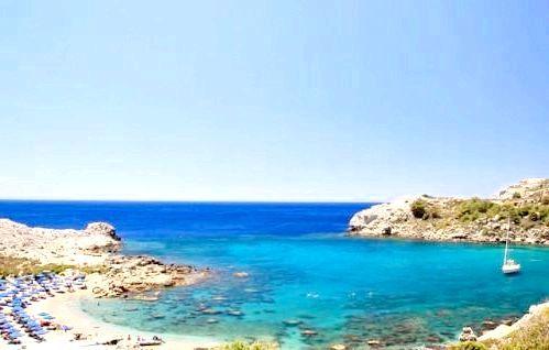 Фото - Як вибрати курорт в Греції для відпочинку