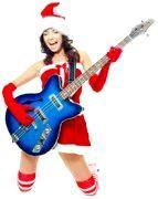 Весела музика для Нового Року та Різдва