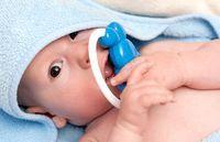 Як вибрати подарунок для новонародженого?