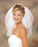 Фото - Як вибрати весільну фату
