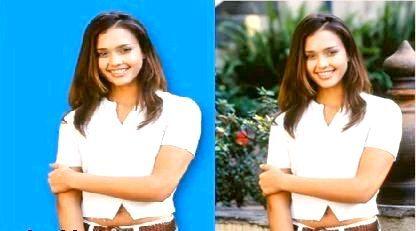Фото - Як замінити фон на фотографії в фотошопі своїми руками