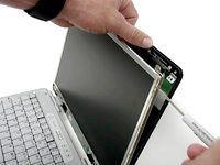 Фото - Як замінити матрицю ноутбука?