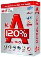 Фото - Як записати диск для ps (sony playstation one) через alcohol 120% і nero