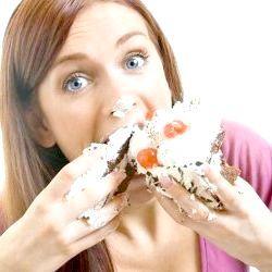 Фото - Як змусити себе не їсти?