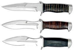 Фото - Чи можна дарувати ножі