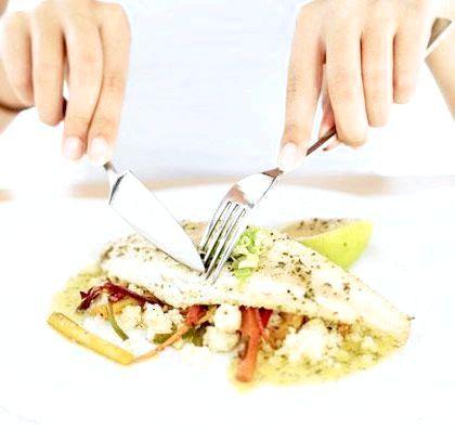 Фото - Чому потрібно їсти рибу?