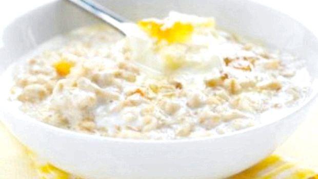 Рецепт геркулесовой каші