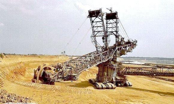 Фото - Найбільша машина в світі