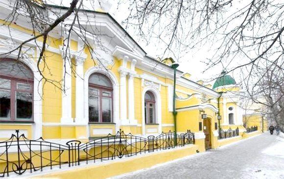 Фото - Найкрасивіші міста росії