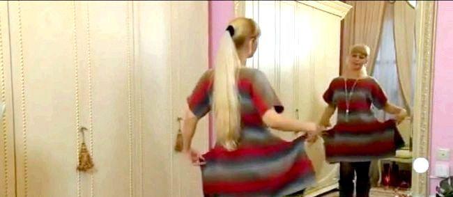 Сіре вовняне плаття пошити своїми руками