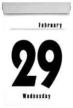 Фото - Скільки днів у лютому